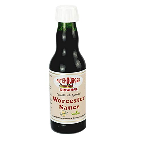 Altenburger Worcester Sauce