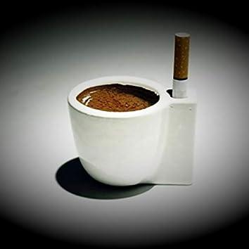 The Coffee Smokes Like I Do