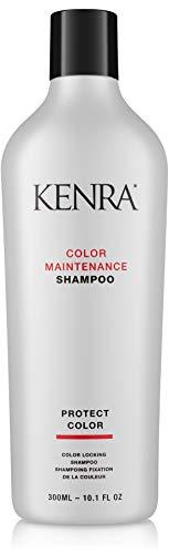 Kenra Color Maintenance Shampoo, 10.1-Ounce