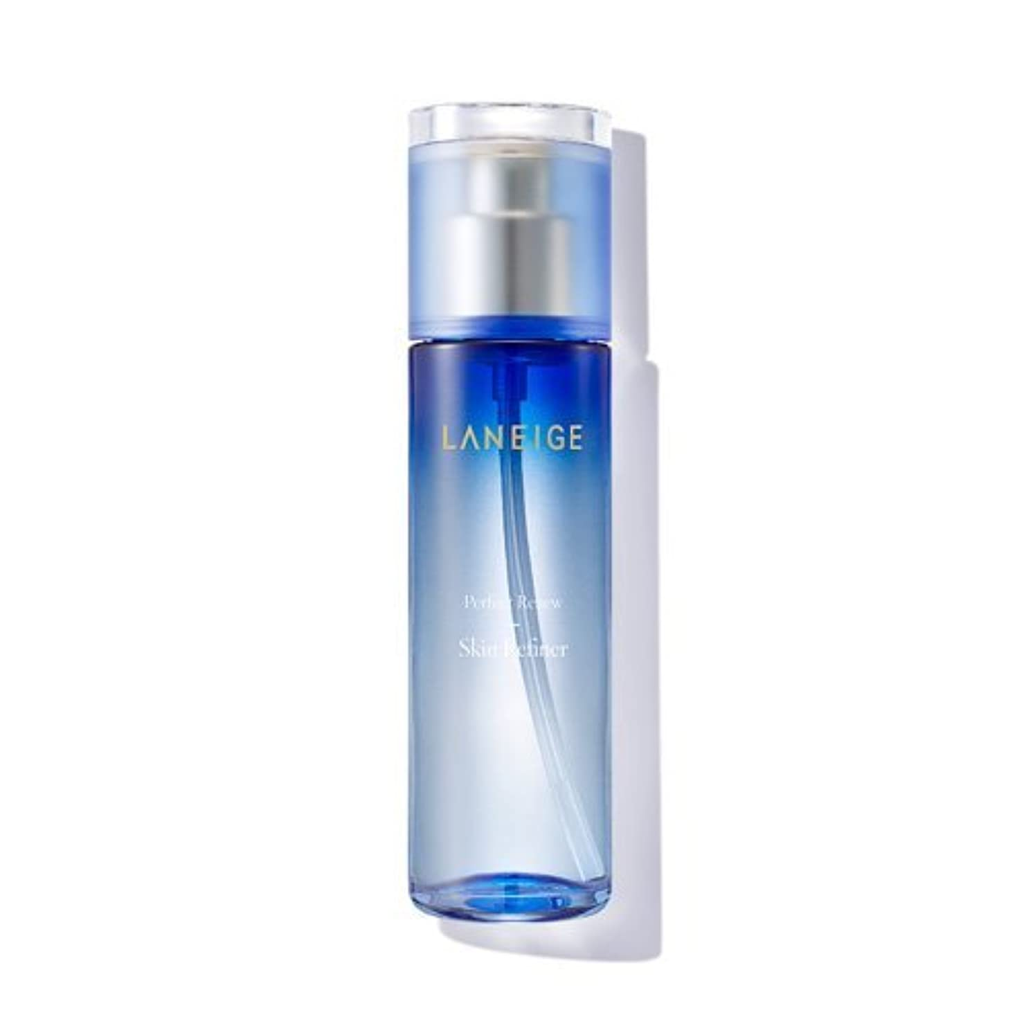 正確さダイヤルウールLaneige Perfect Renew Skin Refiner 120ml