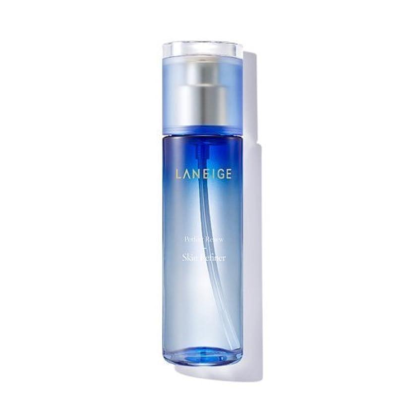 ねばねば夜明け志すLaneige Perfect Renew Skin Refiner 120ml