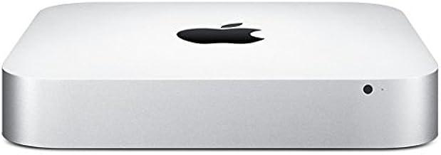 Apple Mac mini, 1.4GHz Intel Core i5 Dual Core, 4GB RAM,...