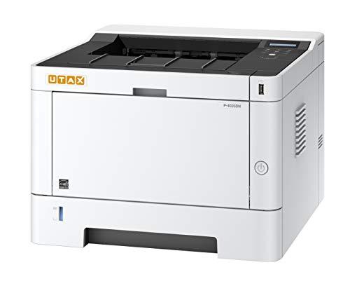 Utax P-4020DN Drucker Laser s/w 40 Seiten A4 pro Minute