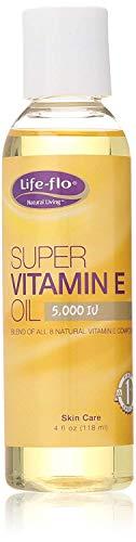 Life-Flo Super Vitamin E Oil, 4 Ounce