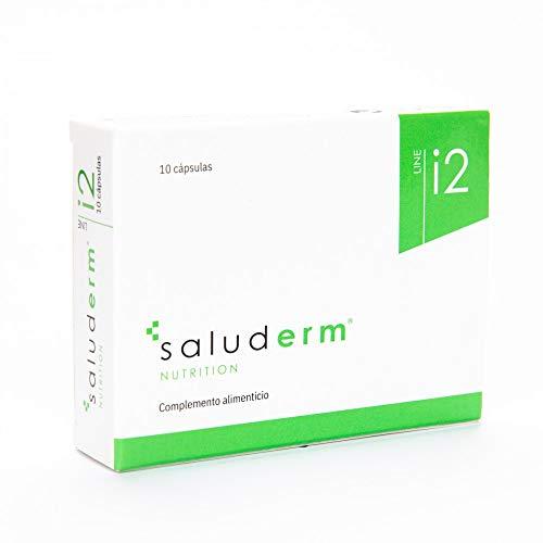 Saluderm I2 Carbohydrate Blocker 10 Meals