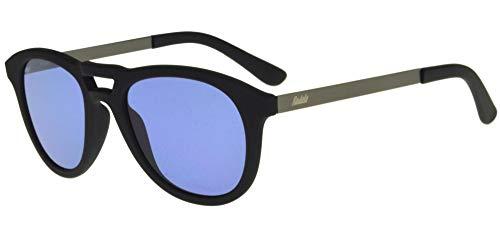 Rédélé Sonnenbrillen SU/A Black Ruthenium/Blue 52/21/140 Unisex