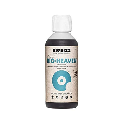 BioBizz BH-20-08001 Orchideendünger Bio-Heaven 250 ml