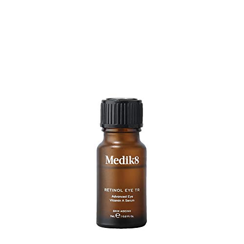 Medik8 E001-20P-006827 Retinol Eye Tr 250 g