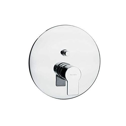 Ramon Soler RS-Q - Grifo monomando para bañera y ducha (sin instalación)