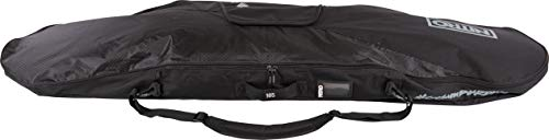Nitro Snowboards Unisex Sub 165 Cm Board Bag, Jet Black New, 5x32x165 Centimeters W x H L EU