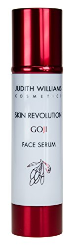 Judith Williams Skin Revolution Goji Face Serum 50ml