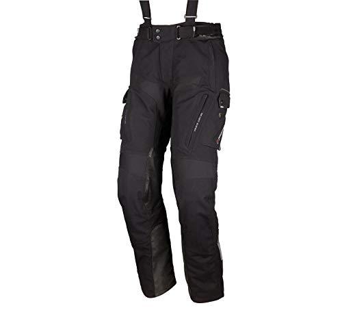 Modeka Viper LT Motorrad Textilhose Kurz L