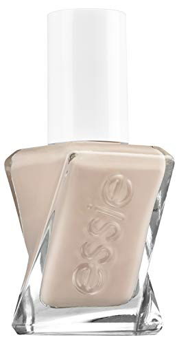 Essie Langanhaltender Nagellack Gel Couture Nr. 511 buttoned & buffed, Nude, 13,5 ml