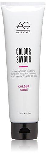 AG Hair Colour Care Colour Savour Conditioner, 6 Fl Oz