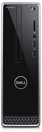 Latest_Dell Inspiron 3471 Small Desktop, 9th Gen Intel Core i3-9100 Processor, 8GB DDR4 RAM, 1TB Hard Drive, HDMI,Window 10 Pro, 1-Year McAfee