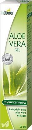 Aloe Vera Gel 50 ml (50 ml)