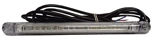 LED W73ARF Nebelschlußleuchte Rückfahrleuchte + Rückfahrleuchte Kombileuchte 12/24V Multifunktion W73