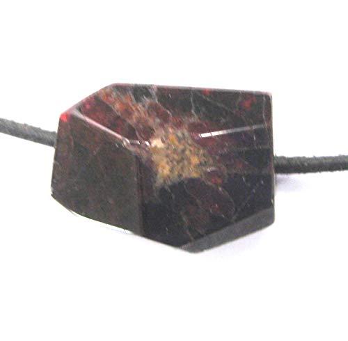 Reloj de cristal pulido perforaba 2 cm