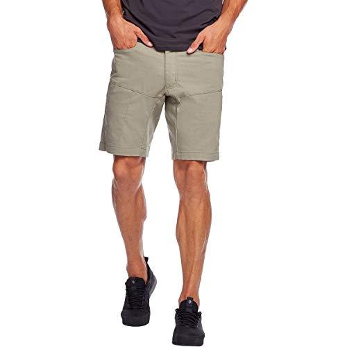 Black Diamond Anchor Stretch Short - Men's Flatiron, 30