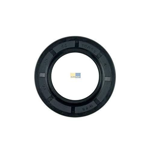 LUTH Premium Profi Parts Dragende asafdichting 35x56x10/11,5 voor wasmachine voor Haier 0020300441