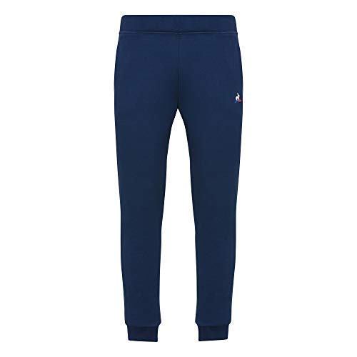 Le Coq Sportif ESS Pant Tapered N°1 M Dress Blues - Pantalón Hombre