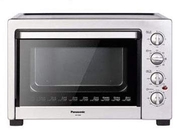 Panasonic Oven Toaster Grill (38 L, Stainless Steel)
