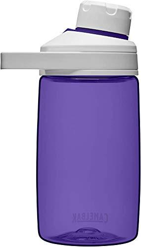 Camelbak Unisex – Adulto Botella Chute, Morado, 400 ml
