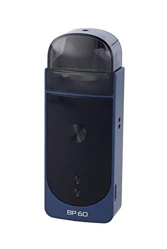 Aspire BP60 E-Zigaretten Set I 5 ml Tankvolumen I 1400mAh Akku I Farbe: blau