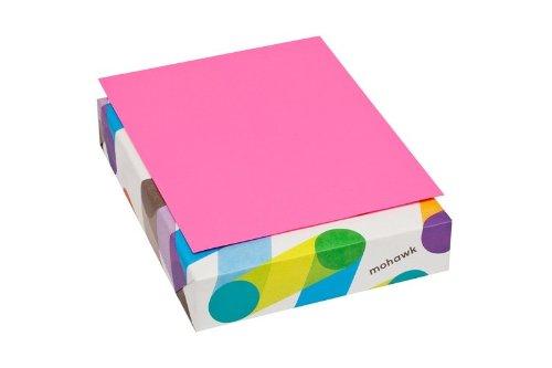 MOW185201 - Mohawk BriteHue Multipurpose Colored Paper