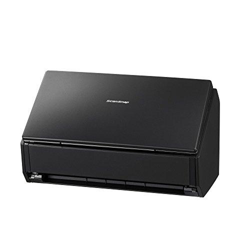 富士通 ScanSnap iX500 (A4/両面)
