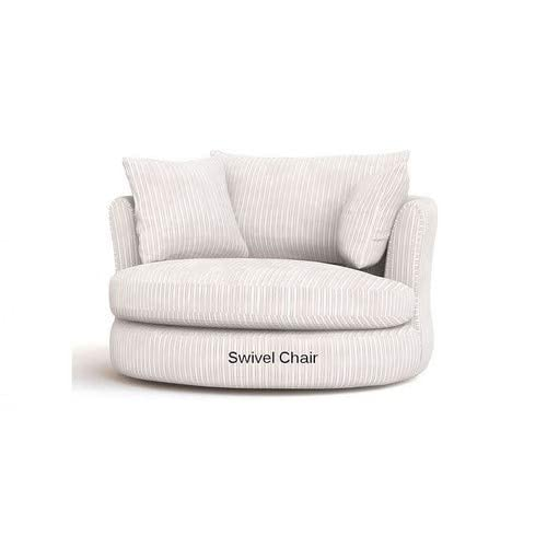 Swivel Sofa Amazon Co Uk
