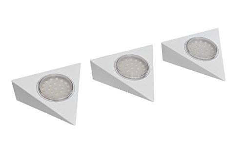 StarLicht 20000035 Starled Pinotage 3x 2W White