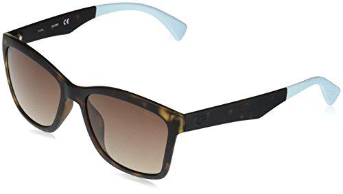 Guess Sonnenbrille GU7434 52F 56 Damen Sunglasses