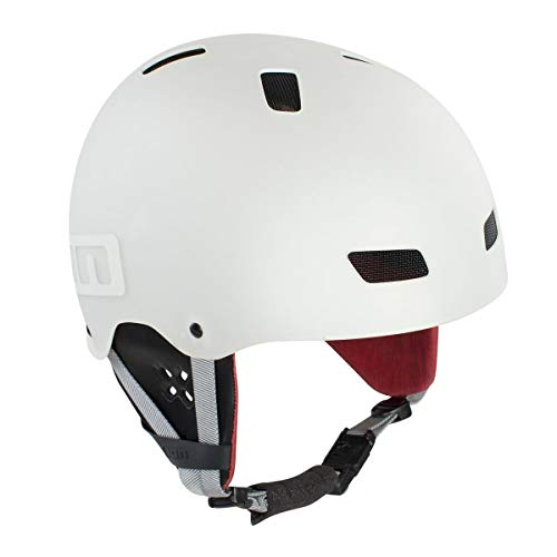 Unbekannt Surf Accessories Ion Hardcap 3.1 Select Wake Helmet