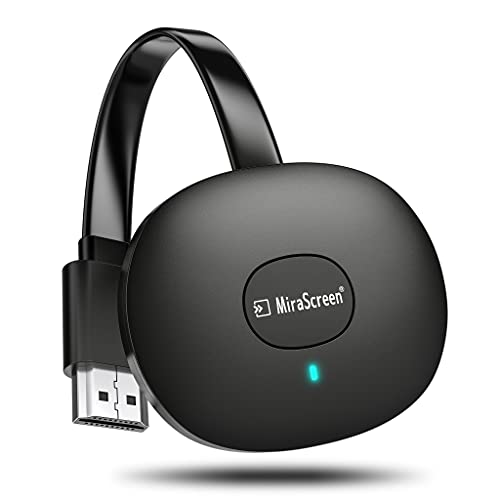 Wireless HDMI Display Dongle Adapter, Streaming...