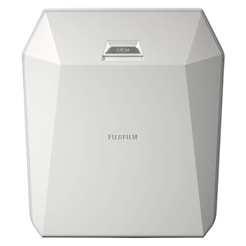 Fuijifilm Instax Share SP-3 Drucker (mit WiFi, geeignet für Sofortbildkamera) weiß