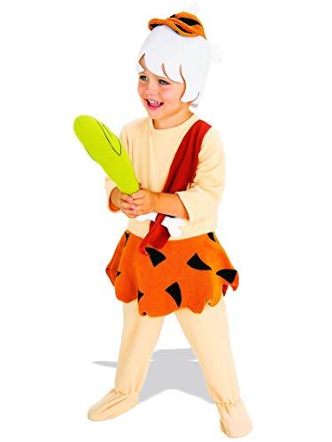 Rubie's BAMM BAMM-Kostüm Familie Feuerstein Baby