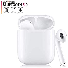 Écouteurs Bluetooth, Écouteurs sans