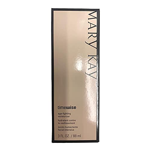 Mary Kay TimeWise Age Fighting Moisturizer combination/oily