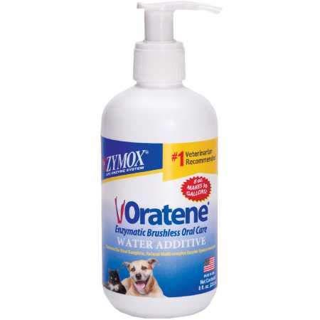 PET King Oratene Veterinarian Drinking Water Additive, 8.0 oz.