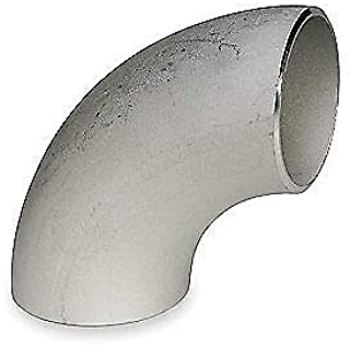 Elbow,90 Deg,3 In,304L Stainless Steel - SMITH-COOPER