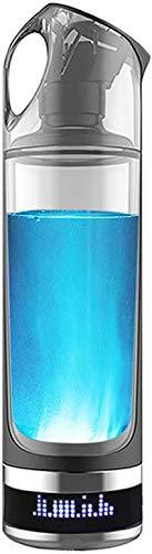SSFG Botella de Agua de hidrógeno Botella de ionización El