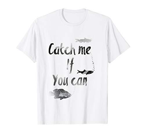 Fisch Design Angler T Shirt I Forelle I Barsch