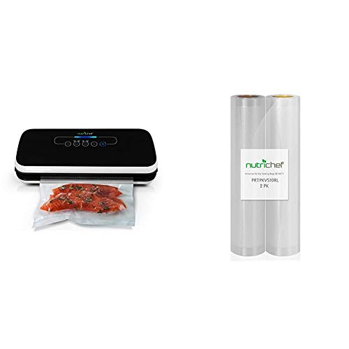 NutriChef Automatic Vacuum Air Sealing System