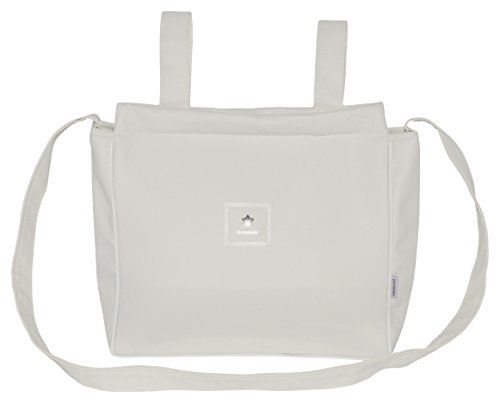 cambrass Basic Sac Poussette Beige 13 x 40 x 33 cm