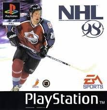 NHL 98 UK IMPORT