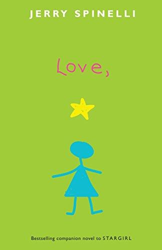 Love, Stargirl (Stargirl Series)の詳細を見る