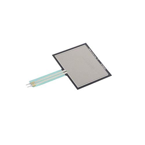 FORCE-SENSING RESISTOR: 1.5? SQUARE Sensor: pressure analog FSR 400 40x40mm Rang