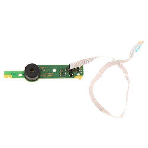 Tamkyo TSW-002 Power Board Flex Cable para 4 PS4 Slim Sensor Eject...