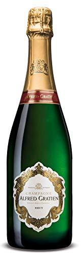 Alfred Gratien Brut Classique Champagner (1 x 0.375 l)